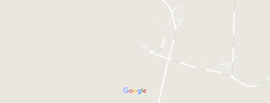 Google Map Agriturismo La Mangiatoia